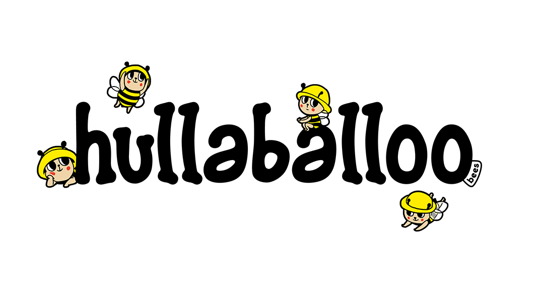 hullaballo (bees), 3-5 year old group