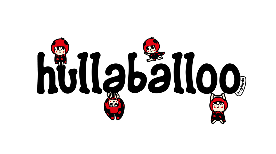 hullaballo (ladybirds), 5-7 year old group